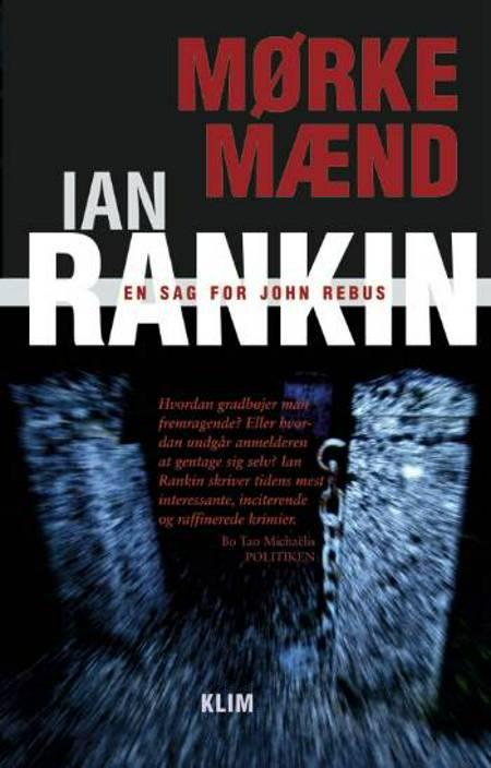 Mørkemænd af Ian Rankin