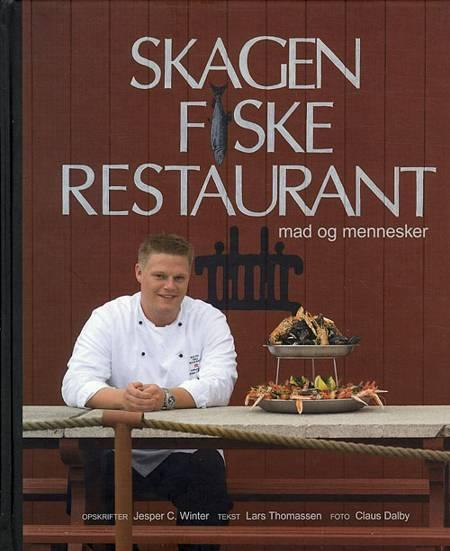 Skagen Fiskerestaurant af Lars Thomassen