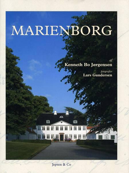 Marienborg af Lars Gundersen og Kenneth Bo Jørgensen