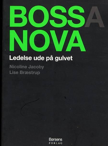 Bossa Nova af Nicoline Jacoby Petersen og Lise Bræstrup