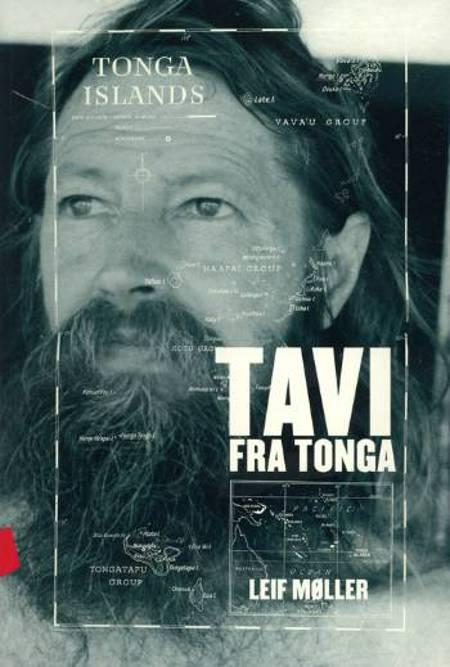 Tavi fra Tonga af Leif Møller