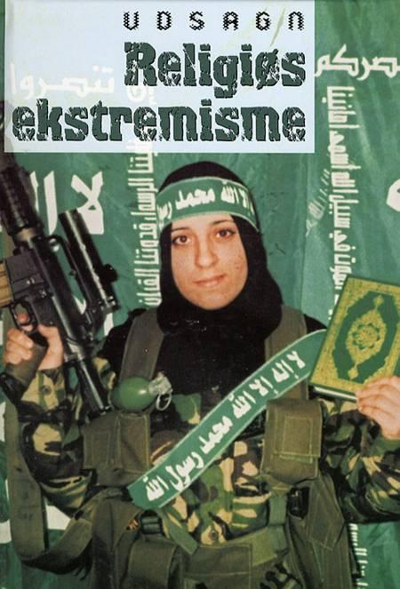 Religiøs ekstremisme af Otto James