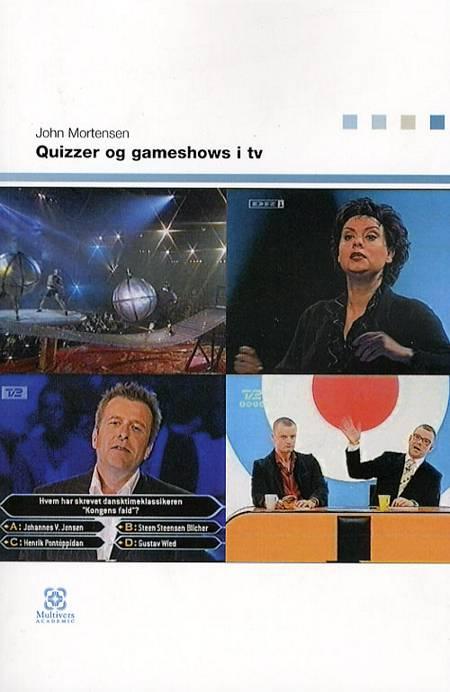 Quizzer og gameshows i tv af John Mortensen