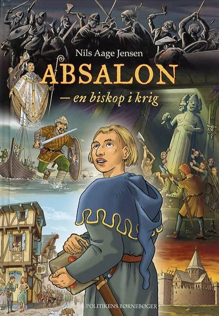 Absalon af Nils Aage Jensen