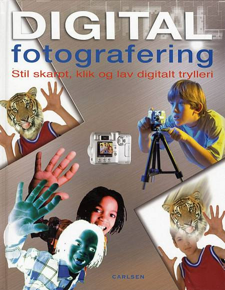 Digital fotografering af Alan Buckingham