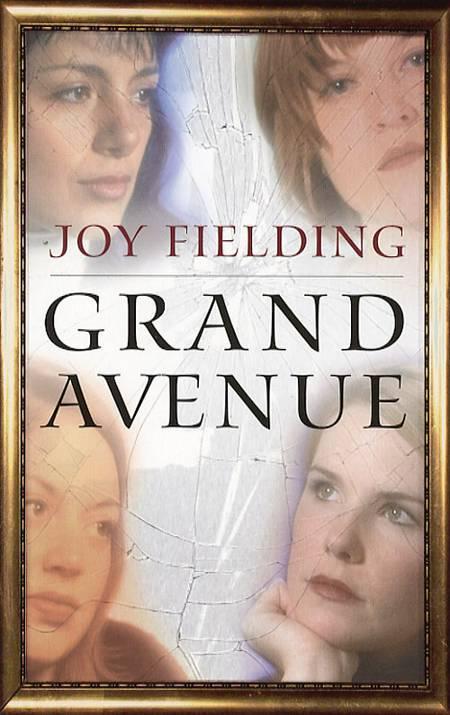Grand Avenue af Joy Fielding