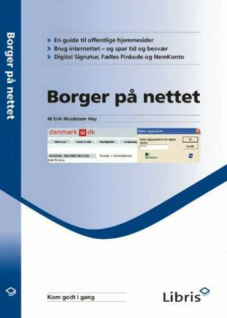 Borger på nettet af Erik Nicolaisen Høy