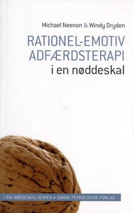 Rationel-emotiv adfærdsterapi i en nøddeskal af Windy Dryden og Michael Neenan