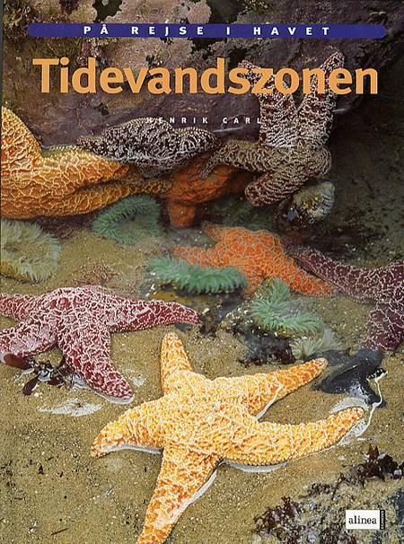Tidevandszonen af Henrik Carl