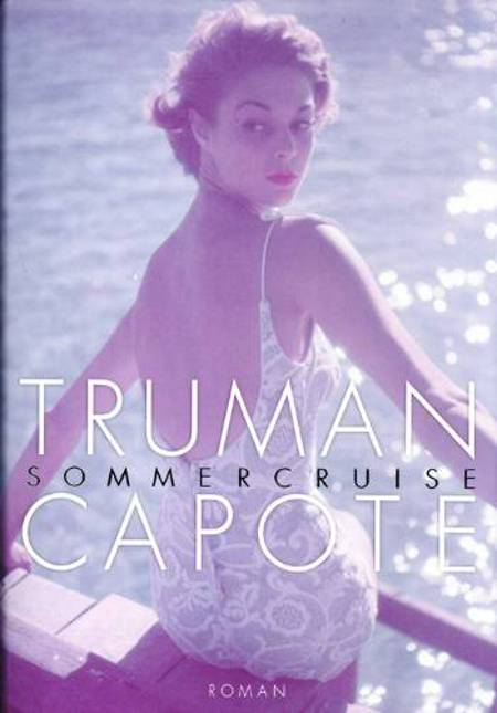Sommercruise af Truman Capote
