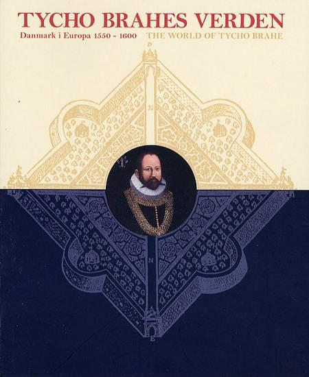 Tycho Brahes verden af Poul Grinder-Hansen