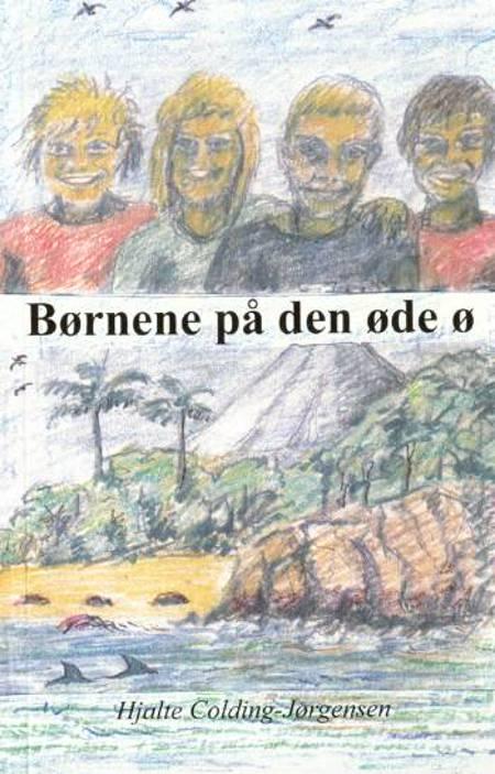 Børnene på den øde ø af Hjalte Colding-Jørgensen