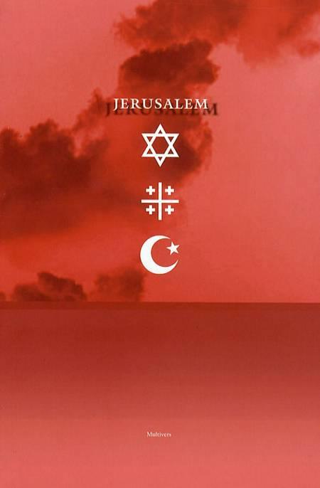 Jerusalem af John Strange