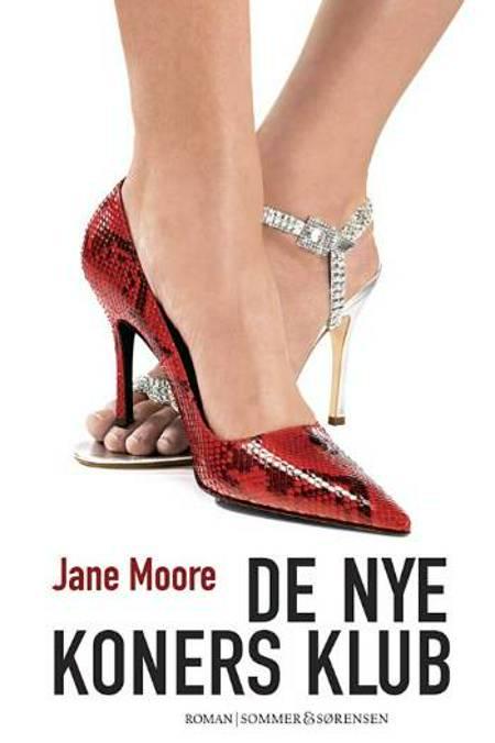 De nye koners klub af Jane Moore