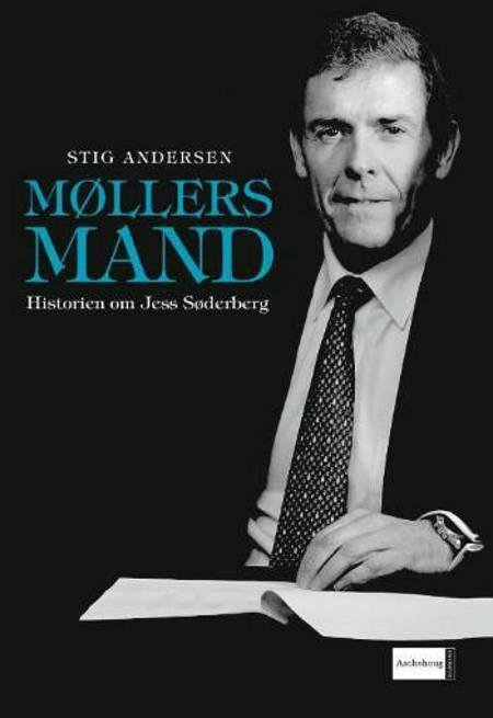 Møllers mand af Stig Andersen