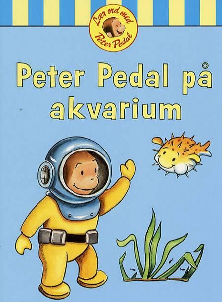 Peter Pedal på akvarium af H.A. Rey, baseret på figurer af Margret, Greg Paprocki og baseret på figurer af Margret og H.A. Rey