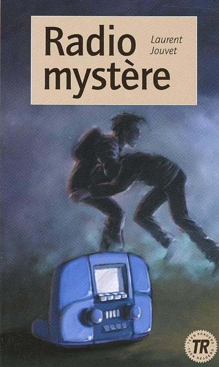 Radio mystère af Laurent Jouvet