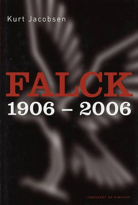 Falck 1906-2006 af Kurt Jacobsen