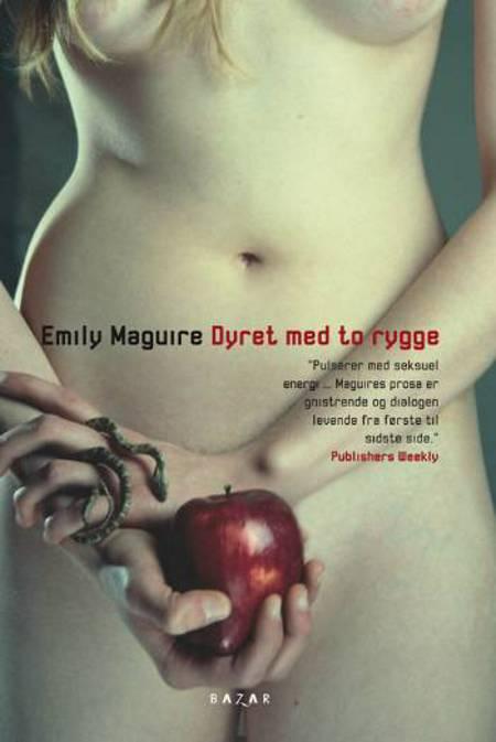 Dyret med to rygge af Emily Maguire