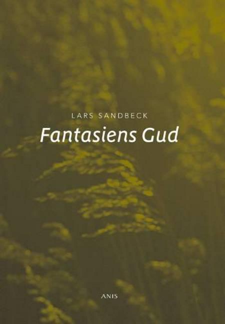 Fantasiens Gud af Lars Sandbeck