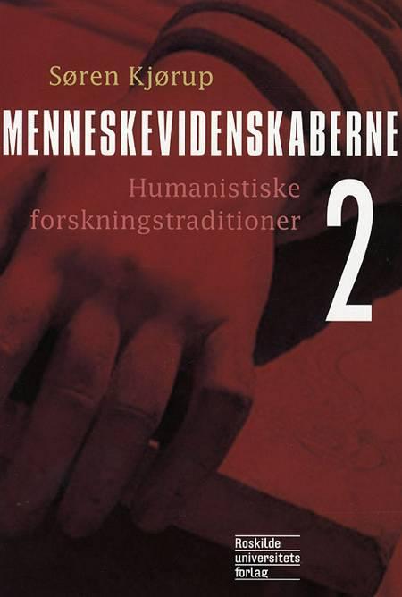 Menneskevidenskaberne af Søren Kjørup