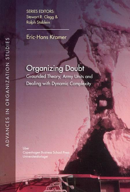 Organizing Doubt af Eric-Hans Kramer