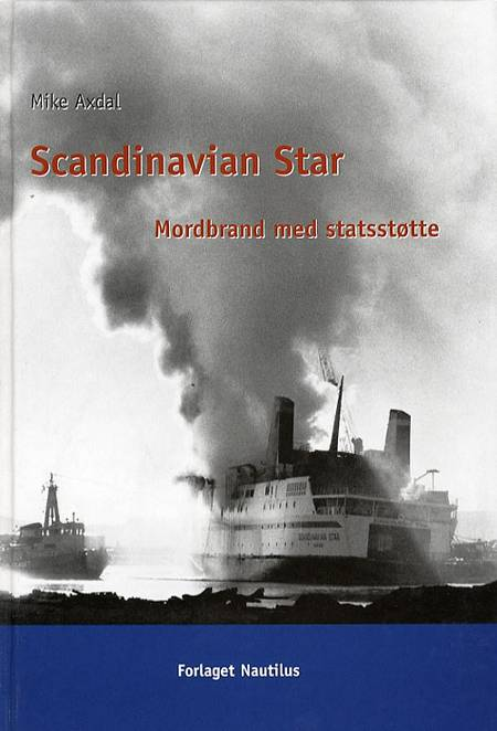 Scandinavian Star af Mike Axdal
