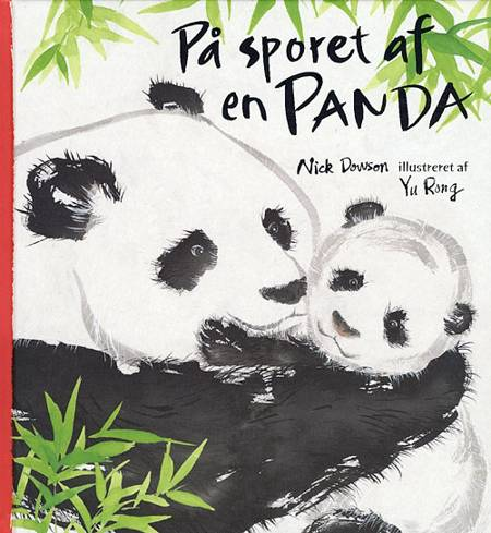 På sporet af en panda af Nick Dowson