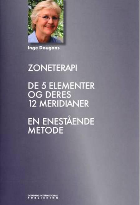 Zoneterapi af Inge Dougans