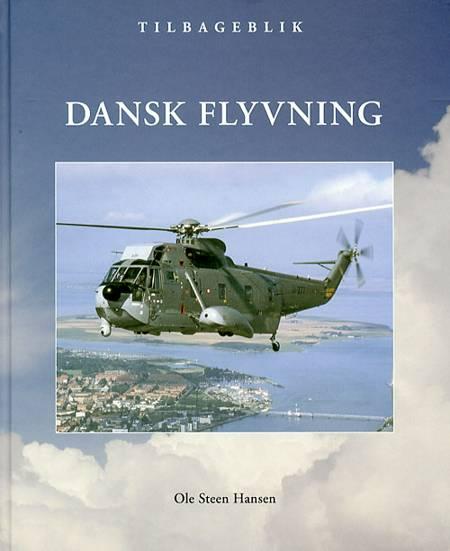 Dansk Flyvning af Ole Steen Hansen