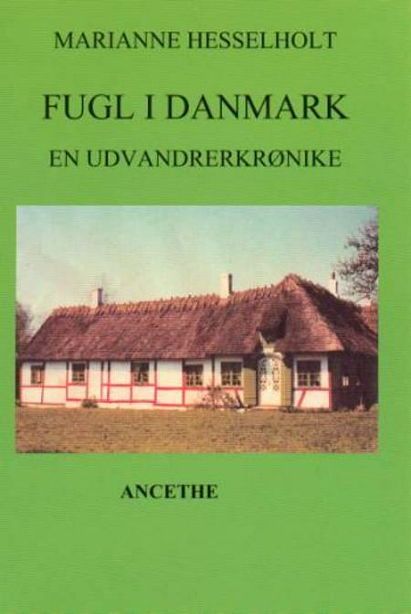 Fugl i Danmark af Marianne Hesselholt