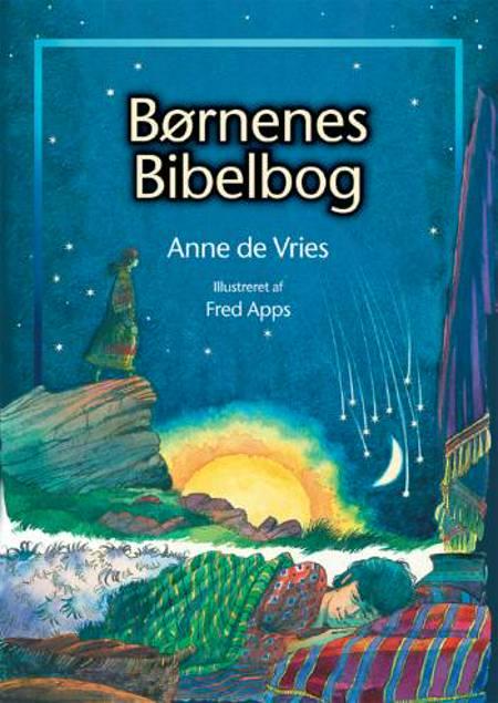 Børnenes bibelbog af Anne de Vries