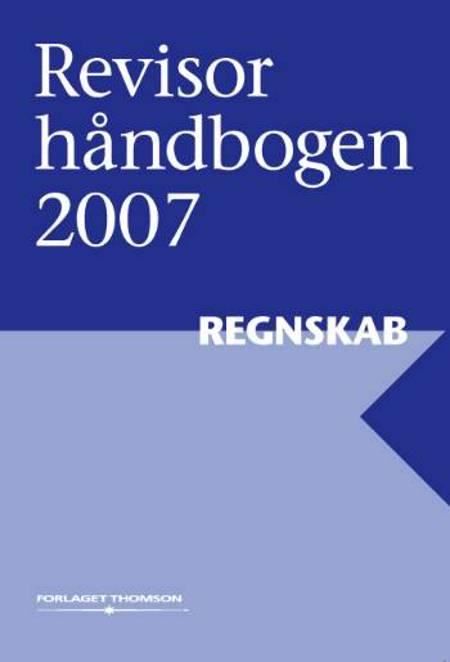 Revisorhåndbogen af FSR