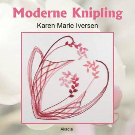 Moderne kniplinger af Karen Marie Iversen