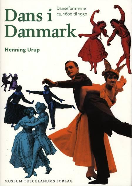 Dans i Danmark af Henning Urup