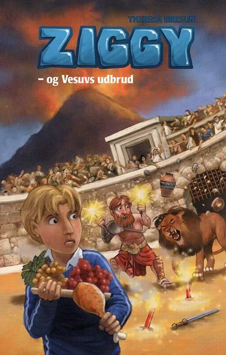 ZIGGY - og Vesuvs udbrud af Theresa Breslin