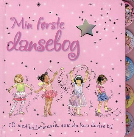 Min første dansebog af Fiona Watt