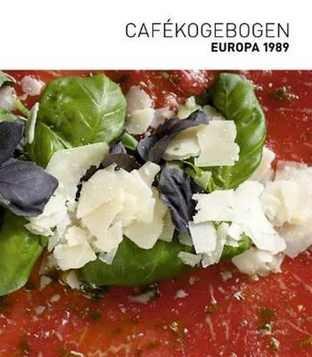 Cafekogebogen af Jens Nørgaard