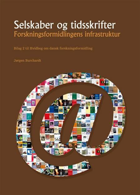 Selskaber og tidsskrifter af Jørgen Burchardt