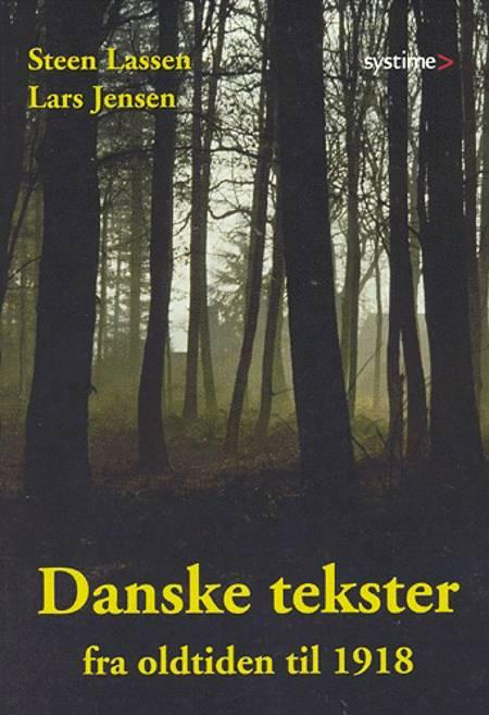 Danske tekster af Lars Jensen og Steen Lassen