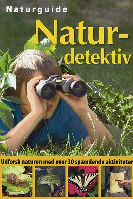 Naturdetektiv af Richard Walker