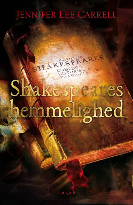 Shakespeares hemmelighed af Jennifer Lee Carrell