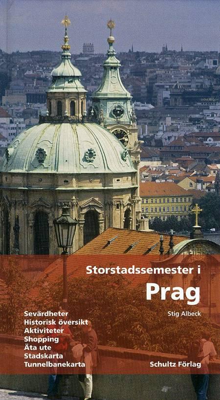 Storstadssemester i Prag af Stig Albeck