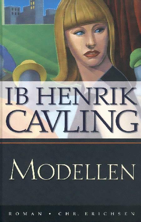 Modellen af Ib Henrik Cavling
