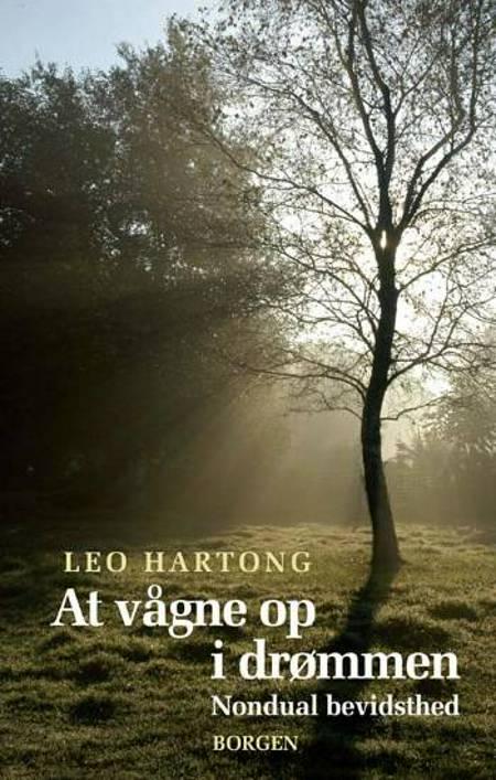 At vågne op i drømmen af Leo Hartong
