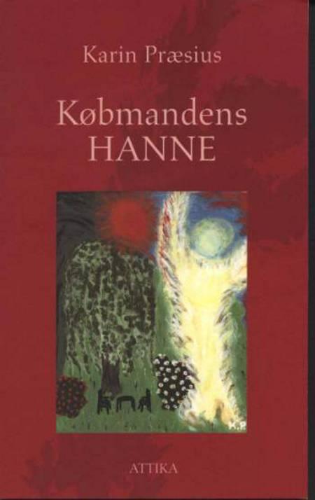 Købmandens Hanne af Karin Præsius