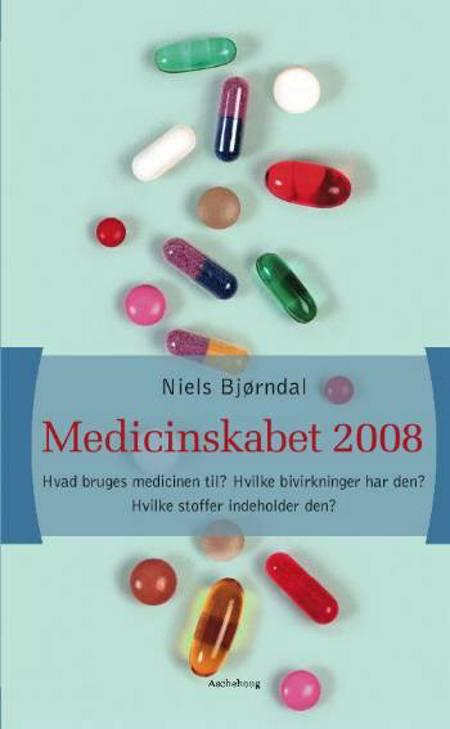 Medicinskabet af Niels Bjørndal