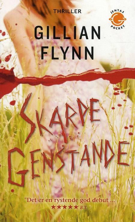 Skarpe genstande af Gillian Flynn