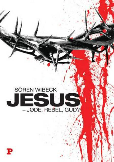 Jesus af Sören Wibeck
