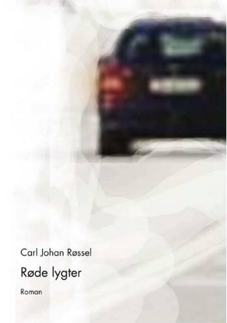 Røde lygter af Carl Johan Røssel